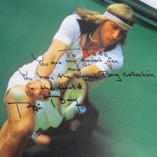Bjorn-Borg-Diadora-Tennis-shoes-Poster-Signature