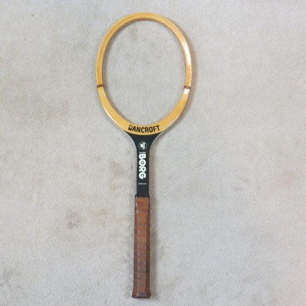 Bjorn-Borg-Tournament-Used-tennis-racquet-Bancroft