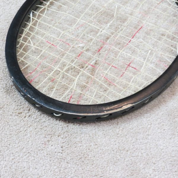 Bjorn-Borg-painted-Donnay-tennis-Racquet-Matches