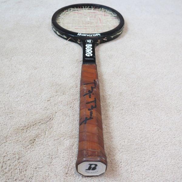 Borg-Pro-painted-tennis-Racquet