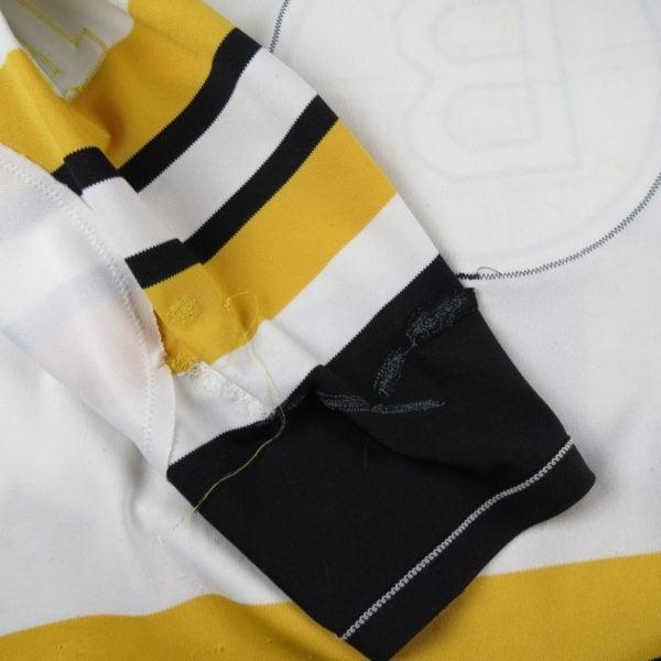 Boston-Bruins-Jersey-repairs-Used