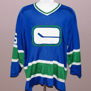 Don-Tannahill-Vancouver-Canucks-1973-Game-Used-Jersey