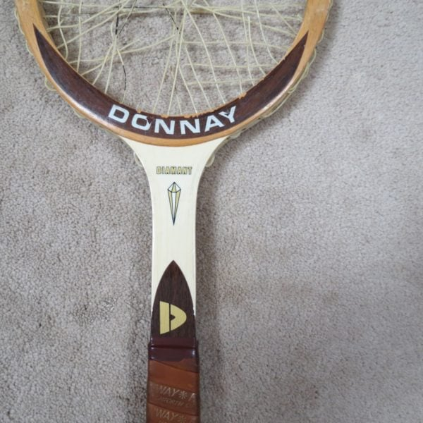 Donnay-Diamant-Tennis-Racquet