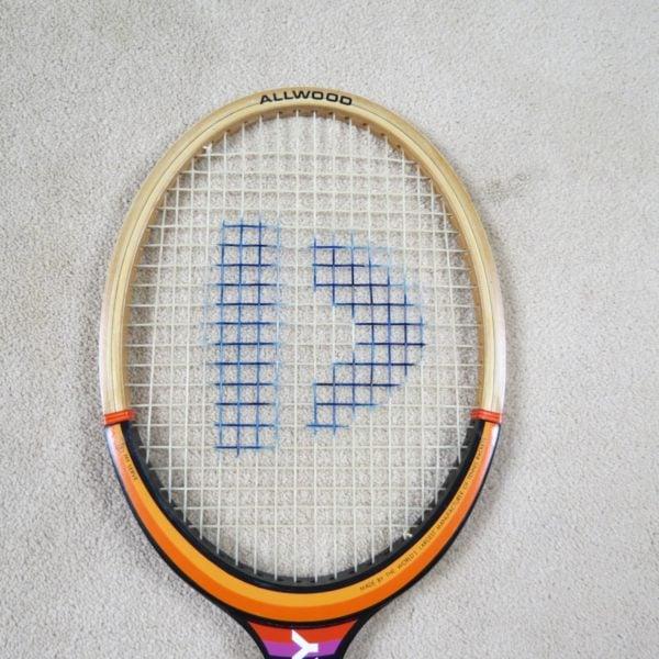 Donnay-Allwood-Bjorn-Borg-Tennis-racquet