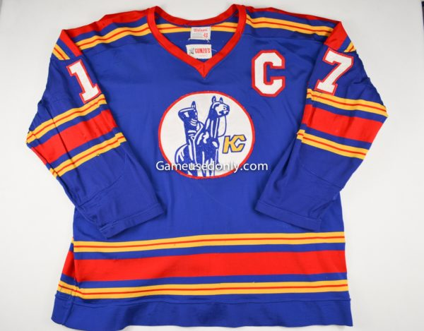 Game_Used_Jersey_NHL_Kansas_City_Scouts_Simon_Nolet_1974