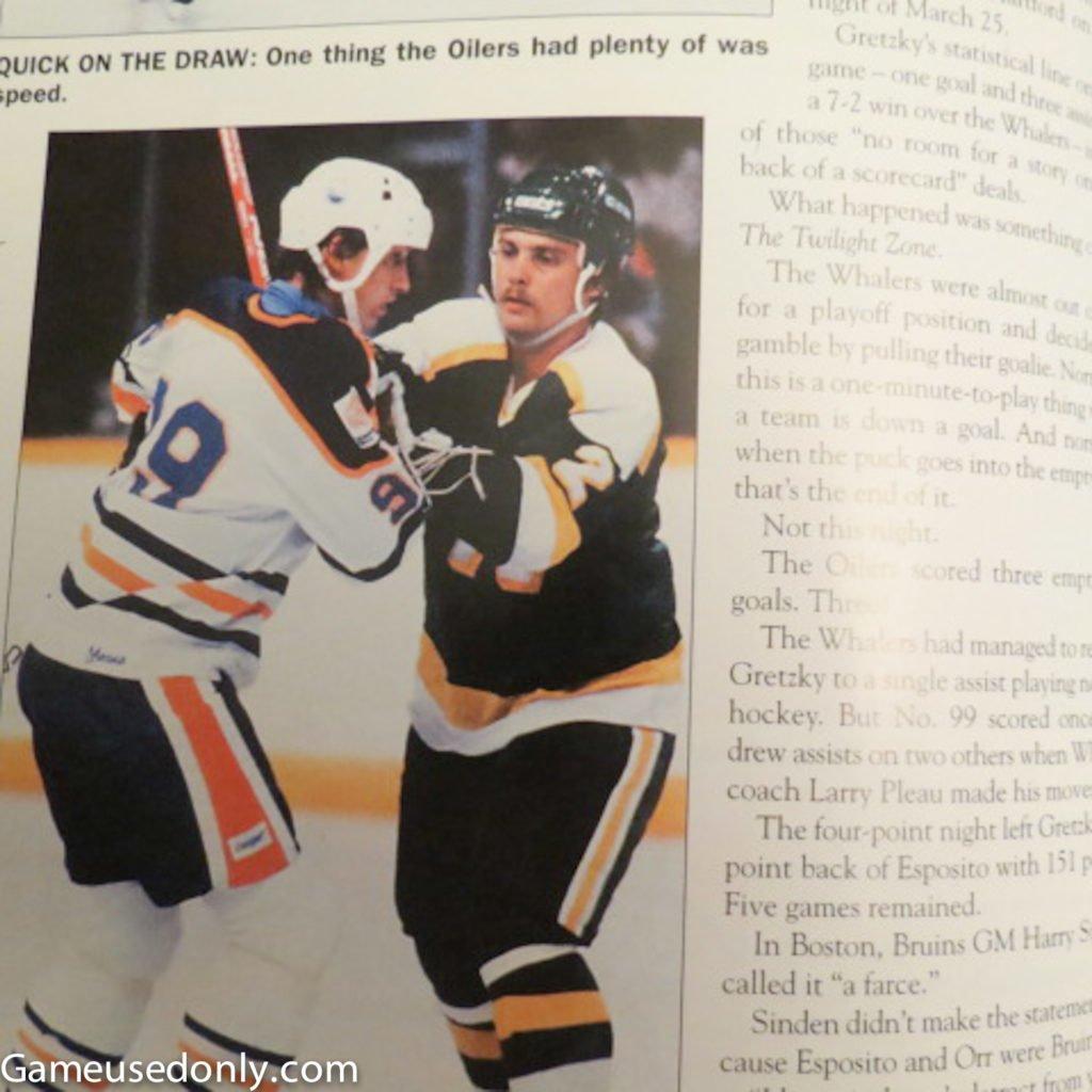 Gretzky 1979