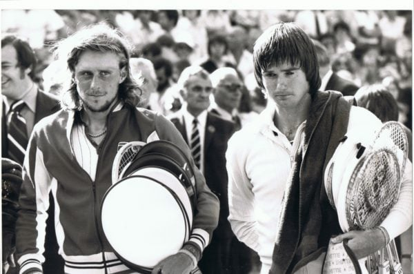 Jimmy-Connors-Bjorn-Borg-1976-Wimbledon-Match