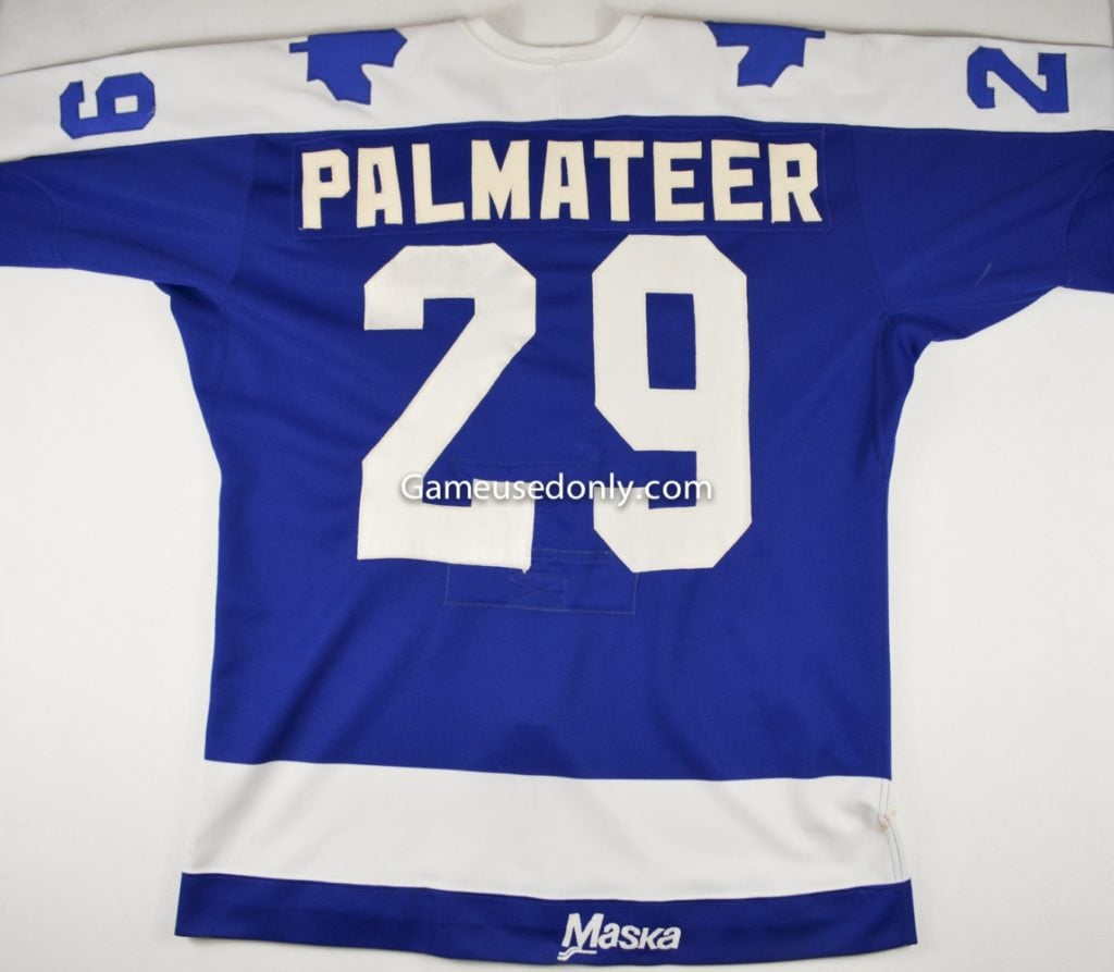 Mike_Palmateer_Toronto_Maple_Leafs_Game_Used_Worn_Jersey