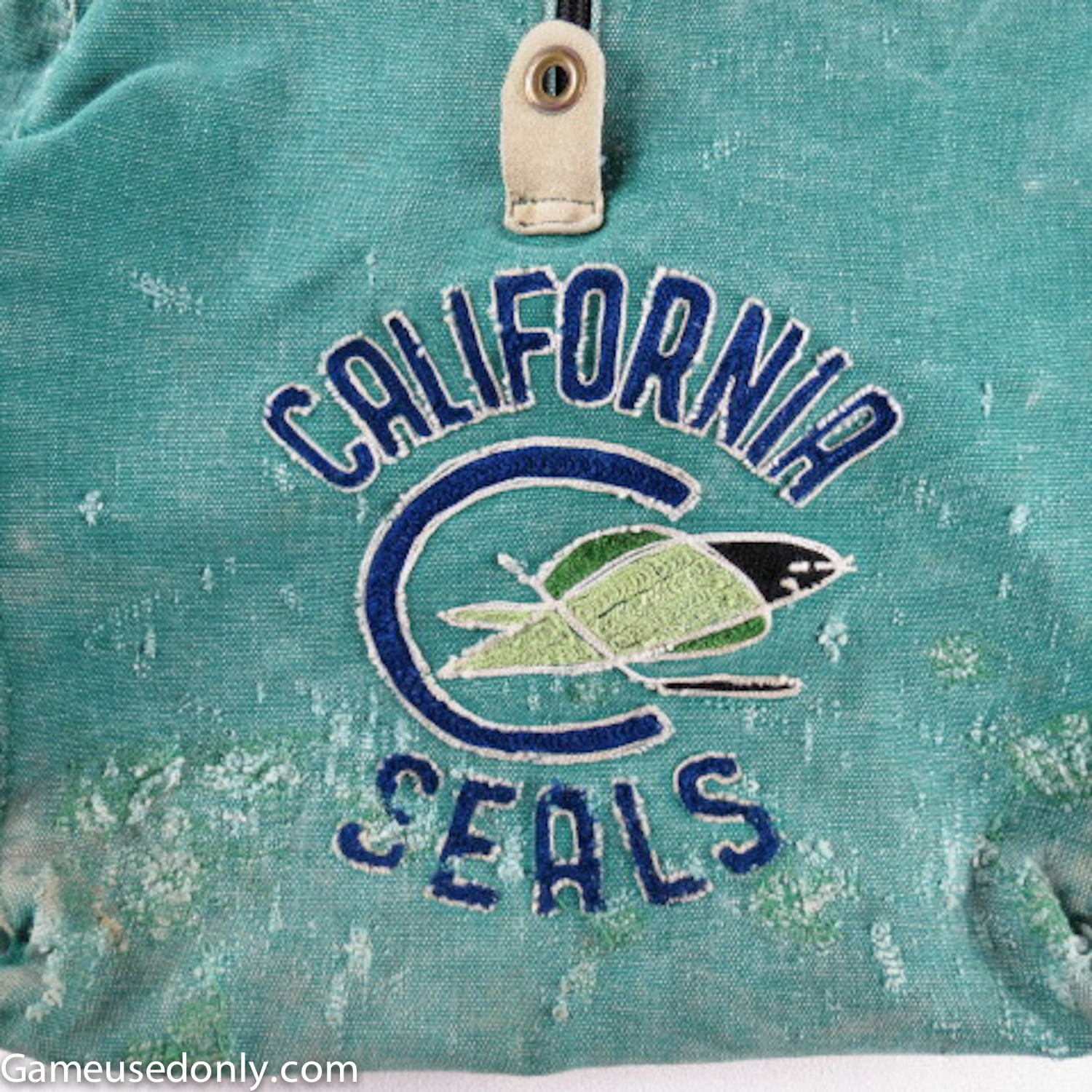 NHL-1967-Expansion-California-Oakland-Seals