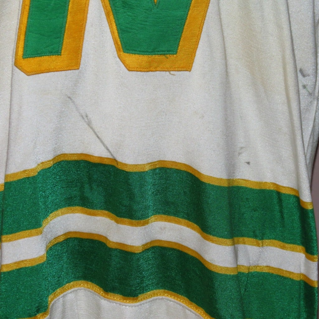 North-Stars-Used-Jersey