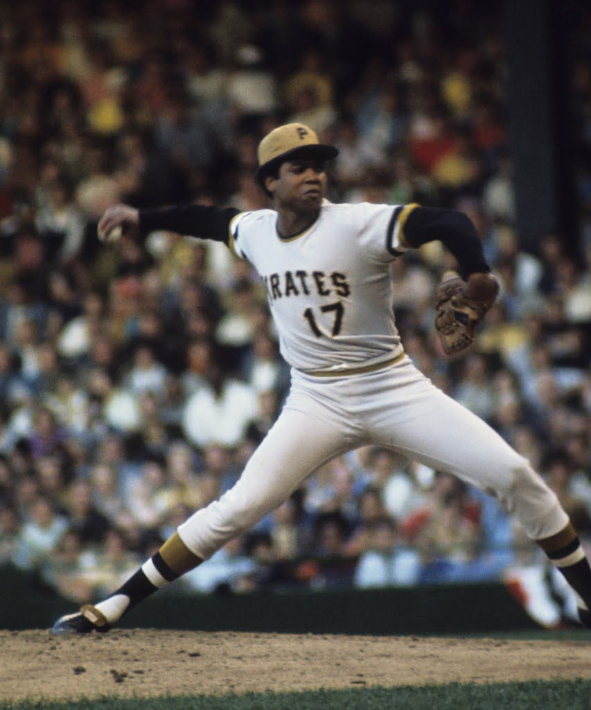Pittsburgh-Pirates-1971-All-Star-Game