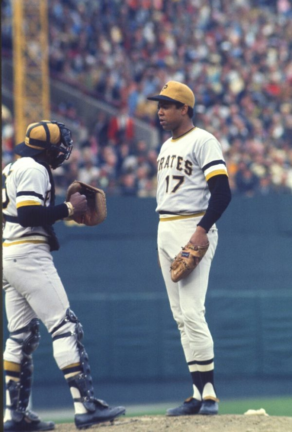 Pittsburgh-Pirates-Dock-Ellis-1971-All-Star-Baseball-Photo