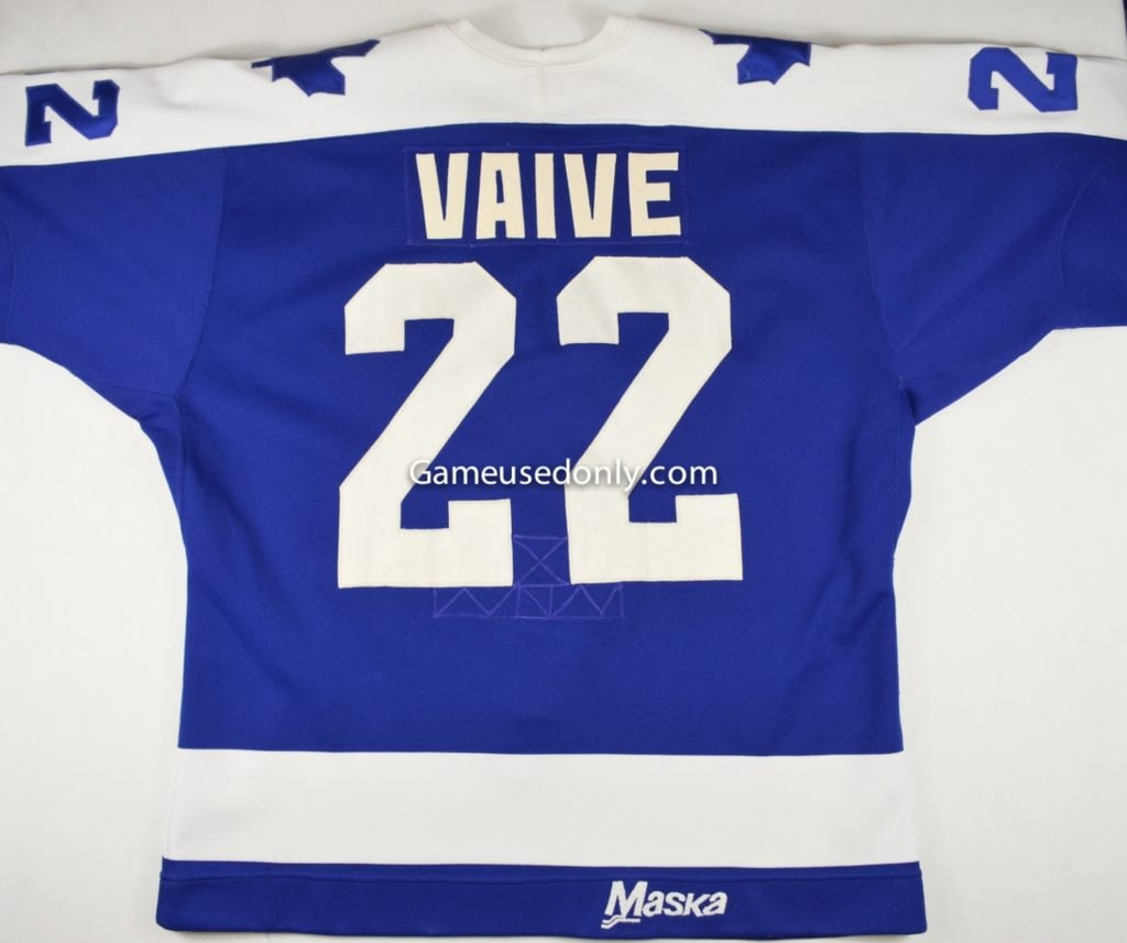 Rick_Vaive_Used_Jersey_1981_Toronto_Maple_Leafs