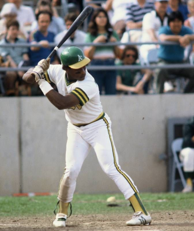 Rickey-Henderson-1982-Photo