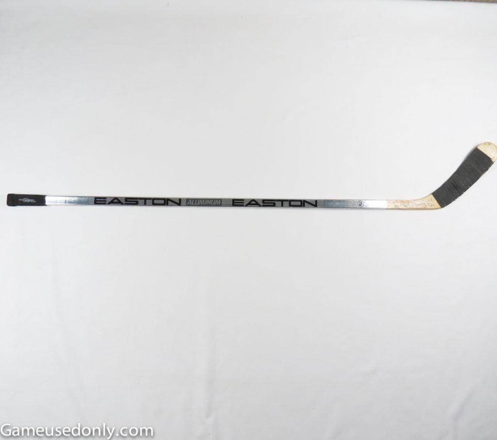 Silver_Easton_Wayne_Gretzky_Used_Stick