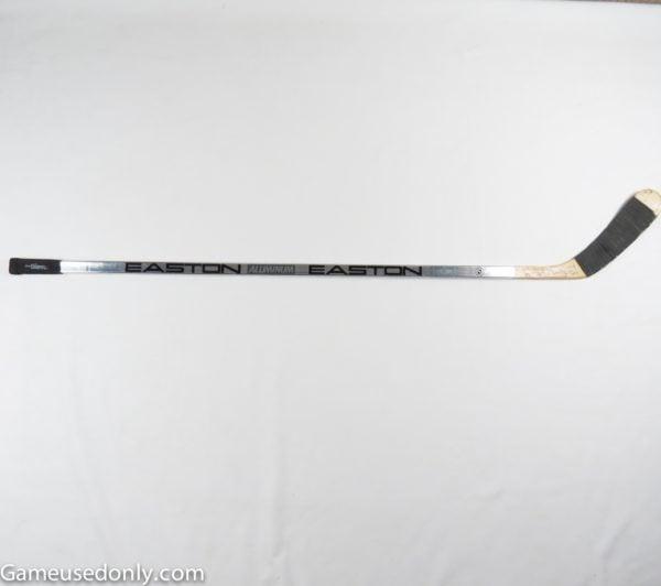 Silver_Easton_Wayne_Gretzky_Game-Used_Stick