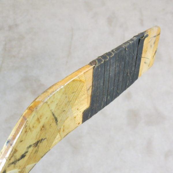 Sittler-Leafs-Stick-Used