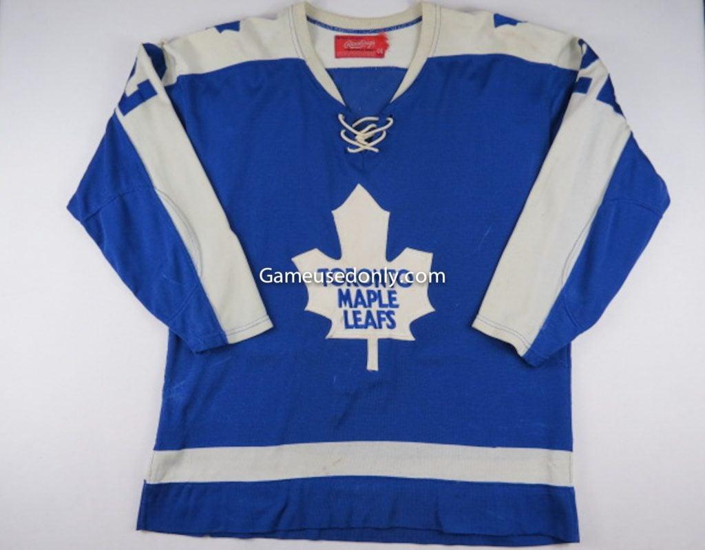 Tiger-Williams-1974-1975-Toronto-maple-Leafs