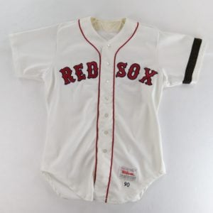 Wade_Boggs_Game_Used_Jersey_Red_Sox_1990-01
