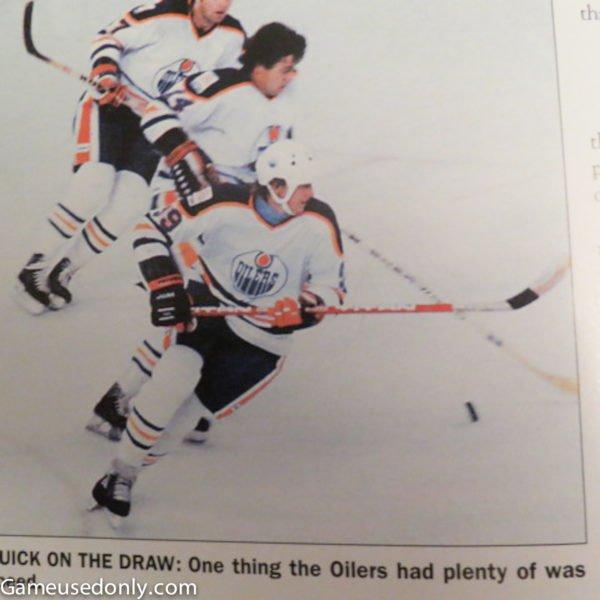 Wayne-Gretzky-Titan-Rookie-Used-Stick-Photo