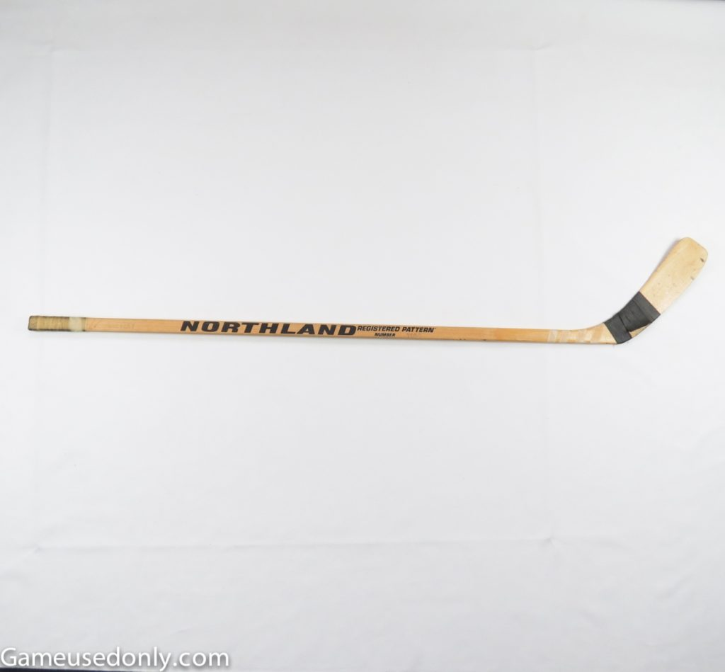 Wayne_Gretzky_Game_Used_Stick_1978_Northland