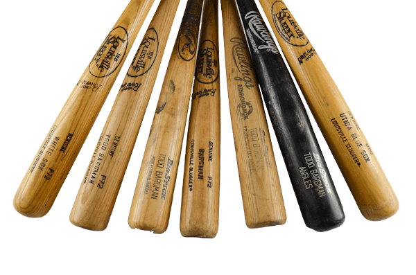 baseball-bats-game-used-only