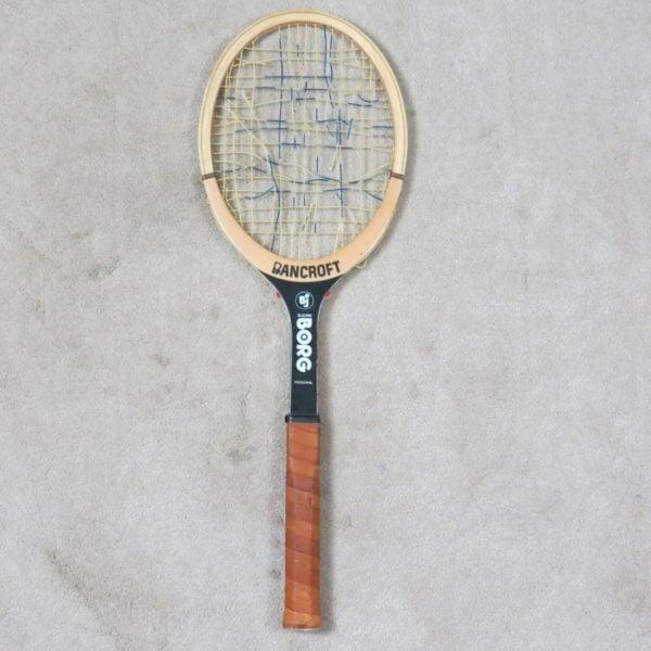 Bjorn-Borg-Bancroft-Match-Used-Racquet