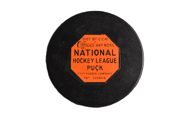 hockey-puck-game-used-only