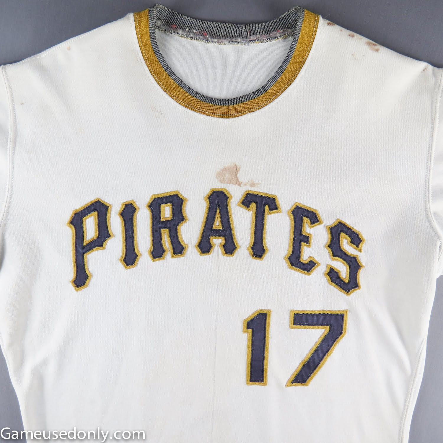 1971-Pittsburgh-Pirates-Dock-Ellis-All-Star-Game