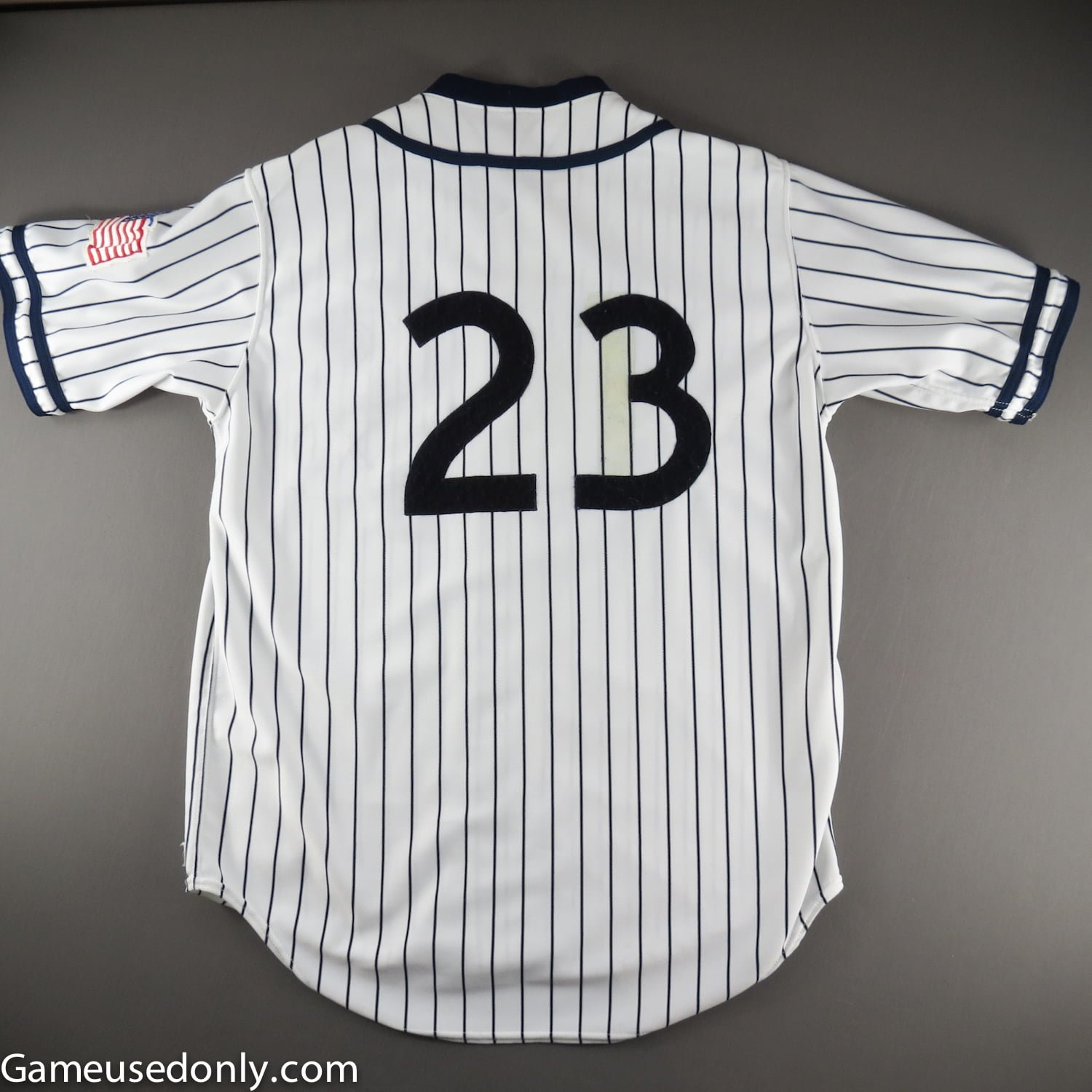 Chicago-White-Sox-1990-Ventura-Jersey