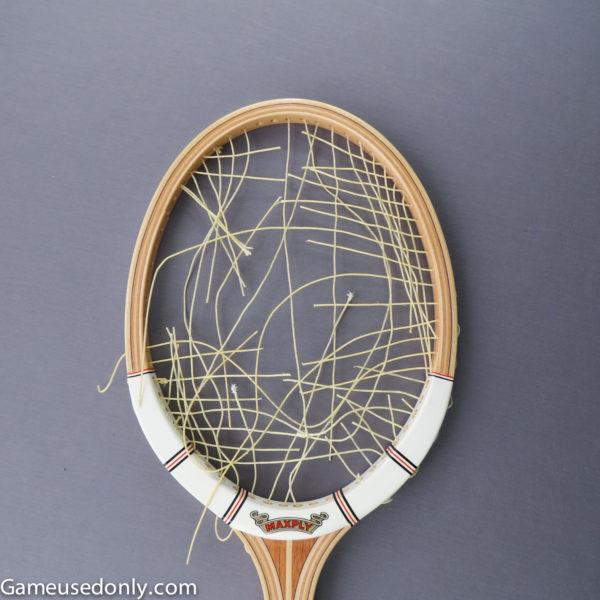 Dunlop-Maxply-Wood-Tennis_Racquet-Match