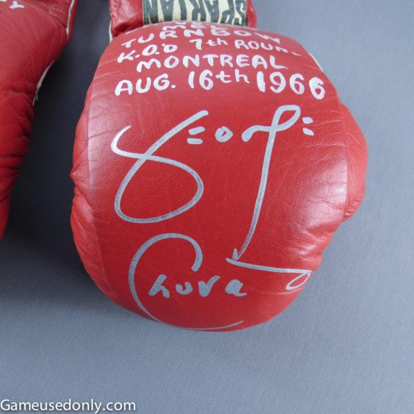 George-Chuvalo-Autographed-Glove