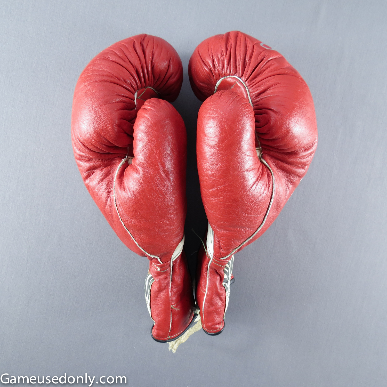 George-Chuvallo-Boxing-Gloves