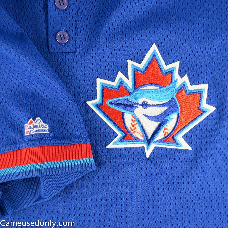 Halladay-1998-Blue-Jays-Rookie-Jersey-Worn