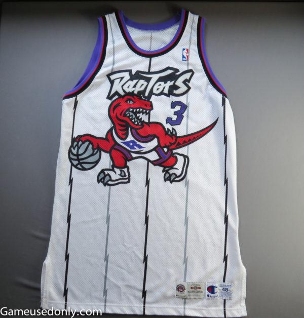 Jan-Tabak-Toronto-Raptors-Gamne-Used-Worn-Jersey