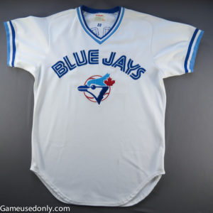 Mark-Ross-Toronto-Blue-Jays-1988-Game-Used-Worn-Jersey