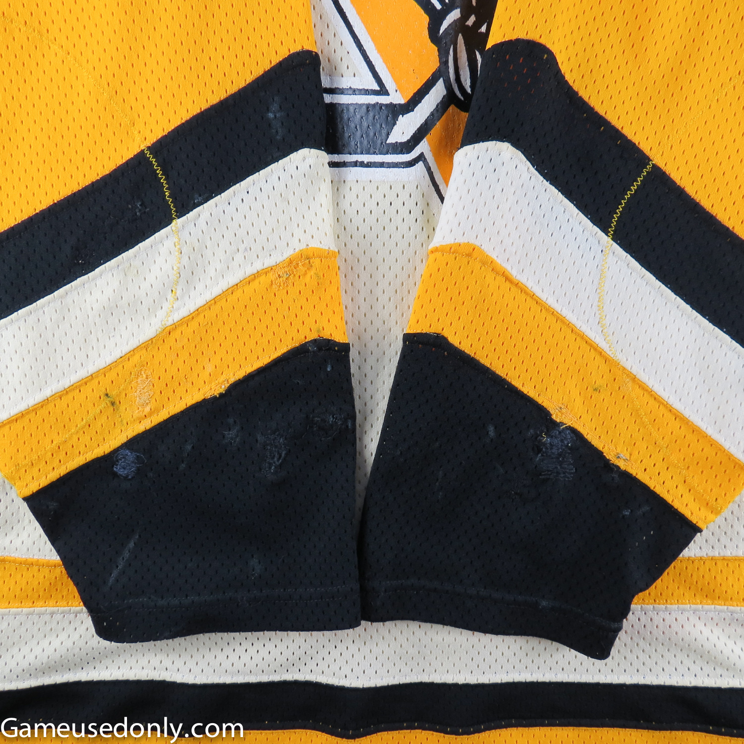Pittsburgh-Penguins-Jersey-Repairs-Used-Jersey
