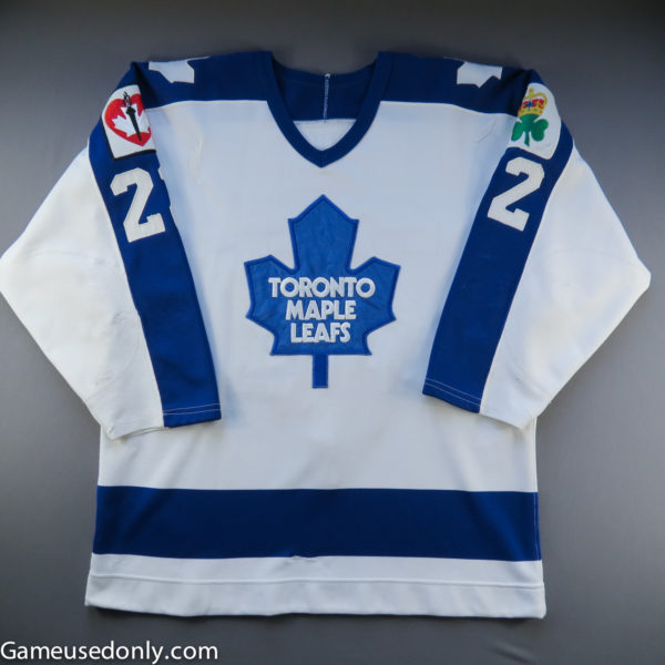 Rick-Vaive-Toronto-Maple-Leafs-Game-Used-Jersey-1986