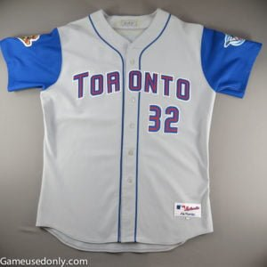 Roy-Halladay-Game-Used-Jersey-Toronto-Blue-Jays-2001-911