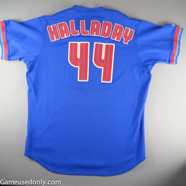 Roy-Halladay-Toronto-Blue-Jays-Jersey-44-rookie-Worn-Jersey