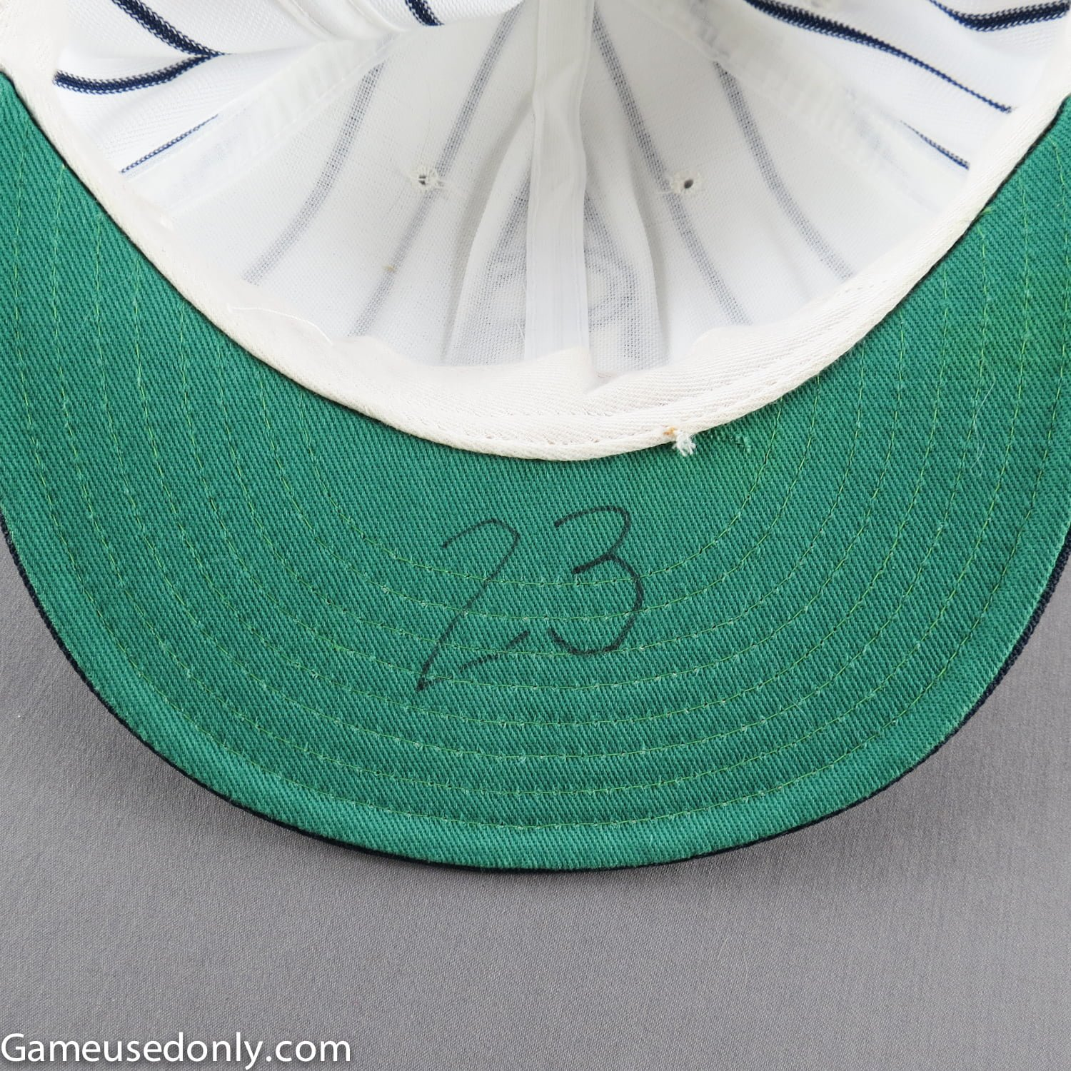 Ventura-White-Sox-23-Used-Hat