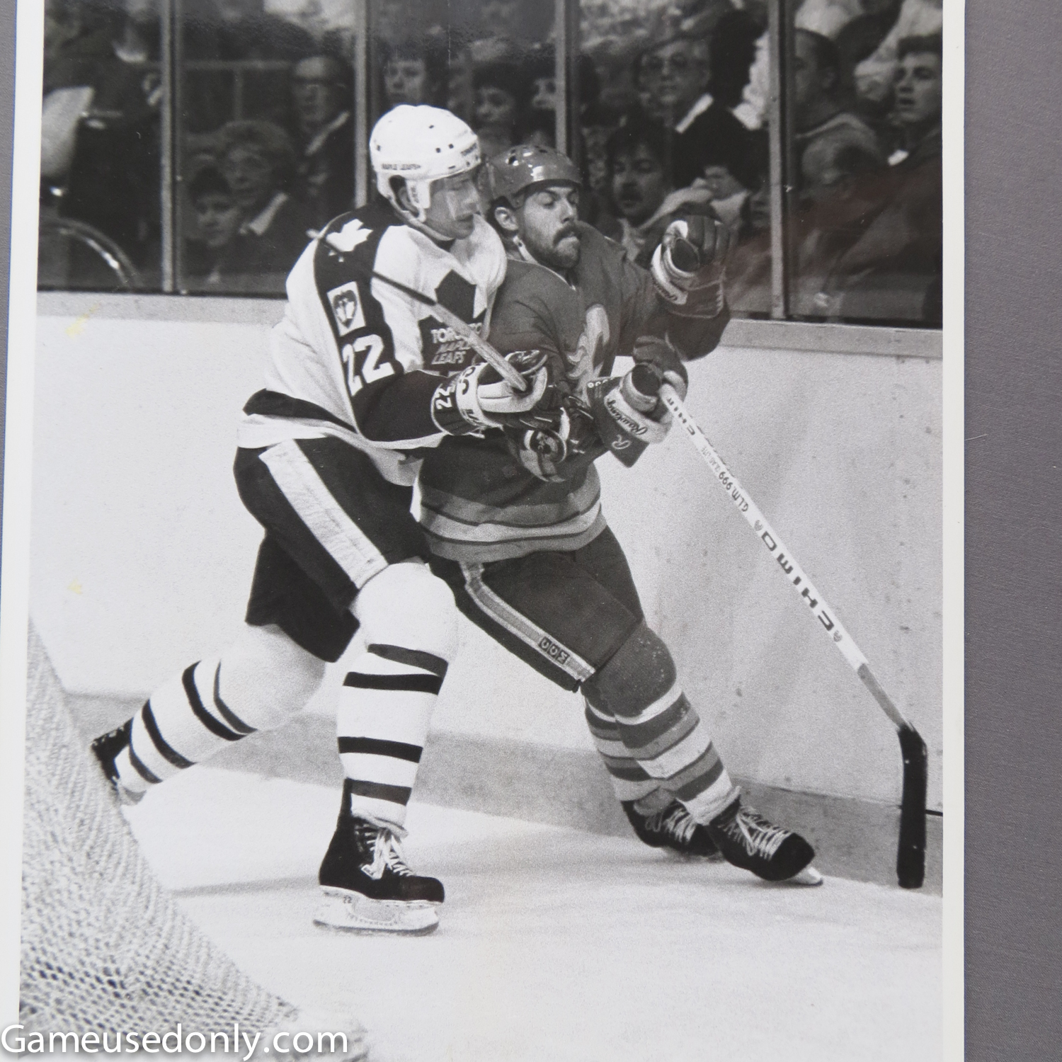1986-Maple-Leafs-Photo-Matched-Jersey