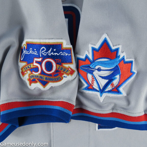 Jackie-Robinson-Patch-Jersey-1997-Toronto-Person