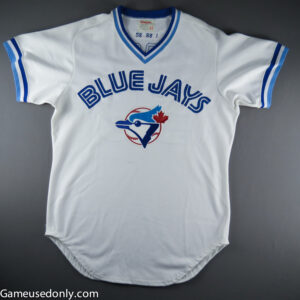 Toronto-Blue-Jays-1988-Game-Used-Jersey