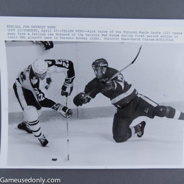 Toronto-Maple-Leafs-Playoffs-1987-NHL