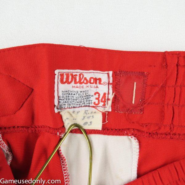 Harlem-Globetrotters-Seventies-Shorts