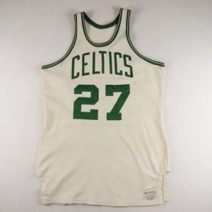 Kevin-Stacom-Boston-Celtics-1974-Game-Used-Jersey-Rookie