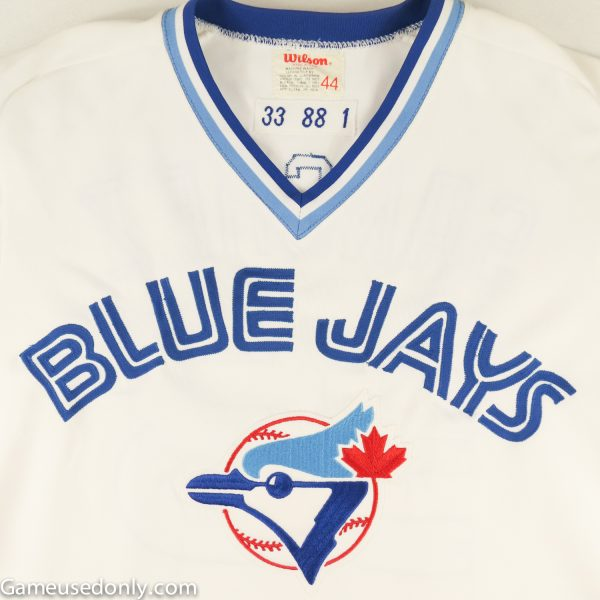 Exhibiton-Stadium-1988-Toronto-Blue-Jays-Alex-Sanchez