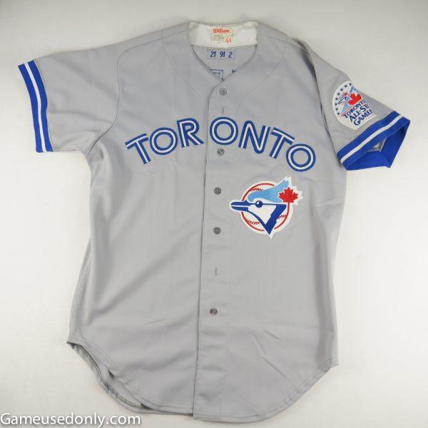 Toronto-Canada-Blue-Jays-1991-All-Star-Game-Skydome
