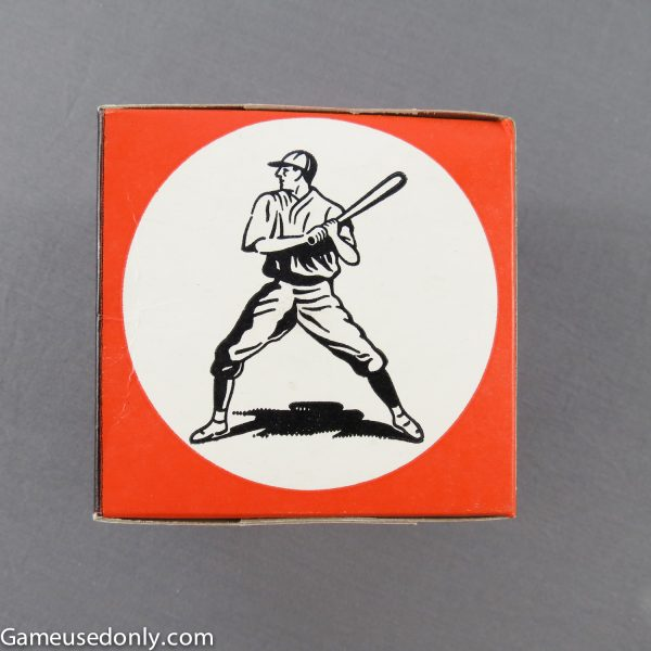 Charles-Finley-Major-League-Baseball-Orange